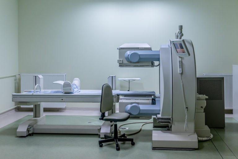 équipements médicaux