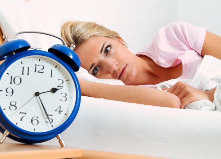 comment lutter les troubles de sommeil